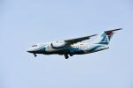 タマさんが、成田国際空港で撮影したアンガラ・エアラインズ An-148-100Eの航空フォト(写真)