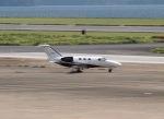 staralliance☆JA712Aさんが、長崎空港で撮影した岡山航空 510 Citation Mustangの航空フォト(写真)