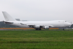 kinsanさんが、成田国際空港で撮影したアトラス航空 747-4KZF/SCDの航空フォト(写真)