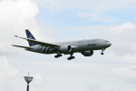 Astechnoさんが、成田国際空港で撮影したアリタリア航空 777-243/ERの航空フォト(写真)