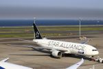 zero1さんが、羽田空港で撮影した全日空 777-281の航空フォト(写真)