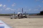 CL&CLさんが、奄美空港で撮影した日本エアコミューター YS-11A-500の航空フォト(写真)