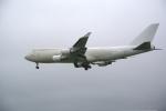 たーぼうさんが、成田国際空港で撮影したアトラス航空 747-47UF/SCDの航空フォト(写真)