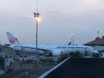 Fly Yokotayaさんが、スカルノハッタ国際空港で撮影した日本航空 787-9の航空フォト(写真)
