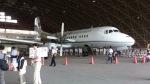 Koenig117さんが、羽田空港で撮影した国土交通省 航空局 YS-11-104の航空フォト(写真)