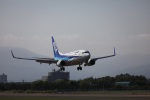 Tomochanさんが、函館空港で撮影した全日空 737-781の航空フォト(写真)