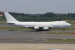 みるぽんたさんが、成田国際空港で撮影したアトラス航空 747-4KZF/SCDの航空フォト(写真)