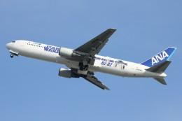 小松空港 - Komatsu Airport [KMQ/RJNK]で撮影された小松空港 - Komatsu Airport [KMQ/RJNK]の航空機写真