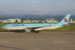 コギモニさんが、小松空港で撮影した大韓航空 A330-322の航空フォト(写真)