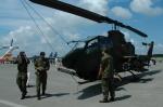 fortnumさんが、三沢飛行場で撮影した陸上自衛隊 AH-1Sの航空フォト(写真)