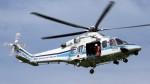 ロストロさんが、名古屋飛行場で撮影した海上保安庁 AW139の航空フォト(写真)