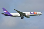 SKY☆101さんが、成田国際空港で撮影したフェデックス・エクスプレス 777-FHTの航空フォト(写真)