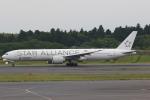 OS52さんが、成田国際空港で撮影したシンガポール航空 777-312/ERの航空フォト(写真)