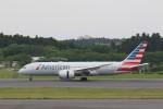 OS52さんが、成田国際空港で撮影したアメリカン航空 787-8 Dreamlinerの航空フォト(写真)