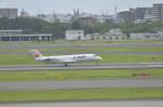 fukucyanさんが、伊丹空港で撮影したジェイ・エア CL-600-2B19 Regional Jet CRJ-200ERの航空フォト(写真)