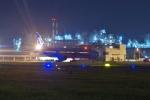 ふるぴーさんが、松山空港で撮影した全日空 777-281/ERの航空フォト(写真)