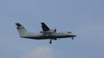L-1649さんが、羽田空港で撮影した国土交通省 航空局 DHC-8-315Q Dash 8の航空フォト(写真)