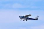 kiraboshi787さんが、長崎空港で撮影した日本個人所有 172NATの航空フォト(写真)