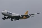 まえちんさんが、成田国際空港で撮影したポーラーエアカーゴ 747-87UF/SCDの航空フォト(写真)