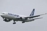 まえちんさんが、成田国際空港で撮影した全日空 767-381Fの航空フォト(写真)