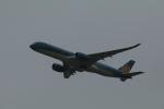 しかばねさんが、成田国際空港で撮影したベトナム航空 A350-941XWBの航空フォト(写真)