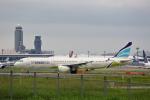 prado120さんが、成田国際空港で撮影したエアプサン A321-231の航空フォト(写真)