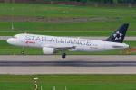 PASSENGERさんが、チューリッヒ空港で撮影したスイスインターナショナルエアラインズ A320-214の航空フォト(写真)