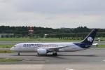 ハム太郎さんが、成田国際空港で撮影したアエロメヒコ航空 787-8 Dreamlinerの航空フォト(写真)