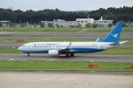 ハム太郎さんが、成田国際空港で撮影した厦門航空 737-85Cの航空フォト(写真)