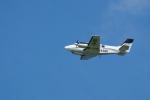 kij niigataさんが、新潟空港で撮影した航空大学校 G58 Baronの航空フォト(写真)
