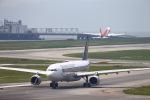 khideさんが、関西国際空港で撮影したシンガポール航空 A330-343Xの航空フォト(写真)