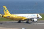 khideさんが、関西国際空港で撮影したバニラエア A320-214の航空フォト(写真)
