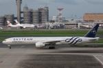 sky-spotterさんが、羽田空港で撮影したエールフランス航空 777-328/ERの航空フォト(写真)