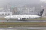 チャリチャリさんが、福岡空港で撮影したアシアナ航空 767-38Eの航空フォト(写真)