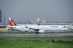 よしポンさんが、成田国際空港で撮影したフィリピン航空 A321-231の航空フォト(写真)