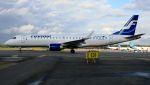 航空見聞録さんが、ヘルシンキ空港で撮影したフィンエアー ERJ-190-100 LR (ERJ-190LR)の航空フォト(写真)