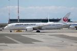 チャッピー・シミズさんが、バンクーバー国際空港で撮影した日本航空 787-8 Dreamlinerの航空フォト(写真)