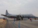 チャッピー・シミズさんが、アボッツフォード国際空港で撮影したカナダ軍 CP-140 Auroraの航空フォト(写真)