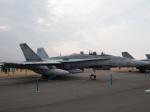 チャッピー・シミズさんが、アボッツフォード国際空港で撮影したカナダ軍の航空フォト(写真)