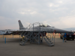 チャッピー・シミズさんが、アボッツフォード国際空港で撮影したアメリカ空軍 F-16C Fighting Falconの航空フォト(写真)