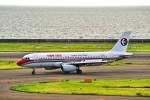 takamaruさんが、中部国際空港で撮影した中国東方航空 A320-232の航空フォト(写真)