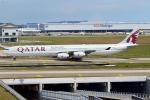 KAW-YGさんが、クアラルンプール国際空港で撮影したカタール航空 A340-642の航空フォト(写真)