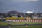 NORIZOUさんが、メキシコ・シティ国際空港で撮影したアエロメヒコ航空 737-752の航空フォト(写真)