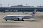 ハピネスさんが、関西国際空港で撮影した日本航空 787-8 Dreamlinerの航空フォト(写真)