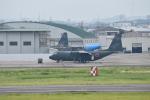 ja0hleさんが、名古屋飛行場で撮影した航空自衛隊 C-130H Herculesの航空フォト(写真)