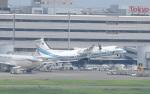 itobunkjpさんが、羽田空港で撮影した海上保安庁 DHC-8-315Q MPAの航空フォト(写真)