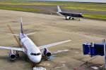 takamaruさんが、中部国際空港で撮影した香港エクスプレス A320-232の航空フォト(写真)