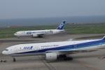 itobunkjpさんが、羽田空港で撮影した全日空 767-381/ERの航空フォト(写真)