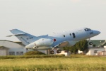 DONKEYさんが、新田原基地で撮影した航空自衛隊 U-125A(Hawker 800)の航空フォト(写真)