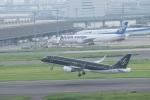 itobunkjpさんが、羽田空港で撮影したスターフライヤー A320-214の航空フォト(写真)